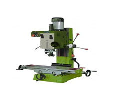 Auto-Feed Bench Drilling Machine