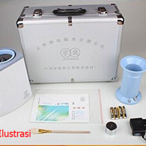 Analyzer BijiBijian (Grain)