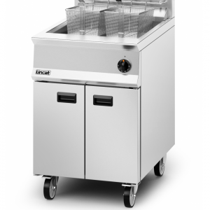 Basket Gas Fryer