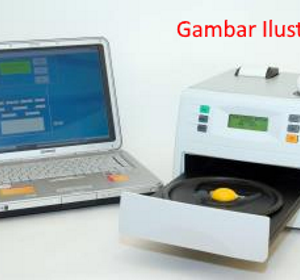 Digital Egg Analyzer