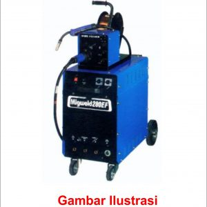 Gmaw Welding Machine