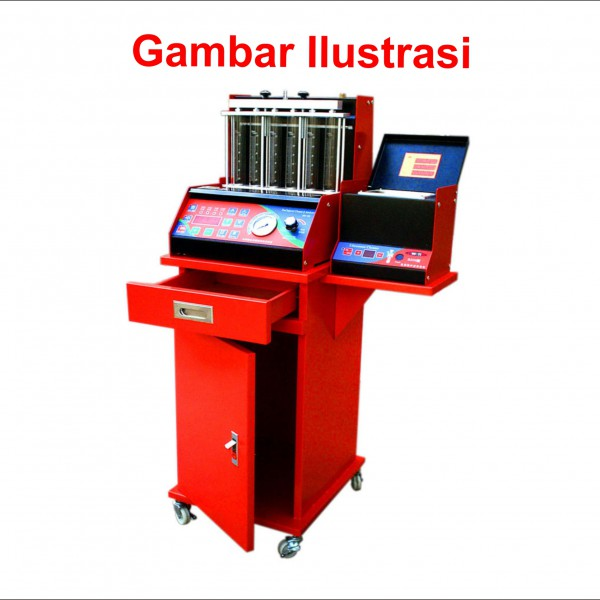 Injector Cleaner Tester Analyzer