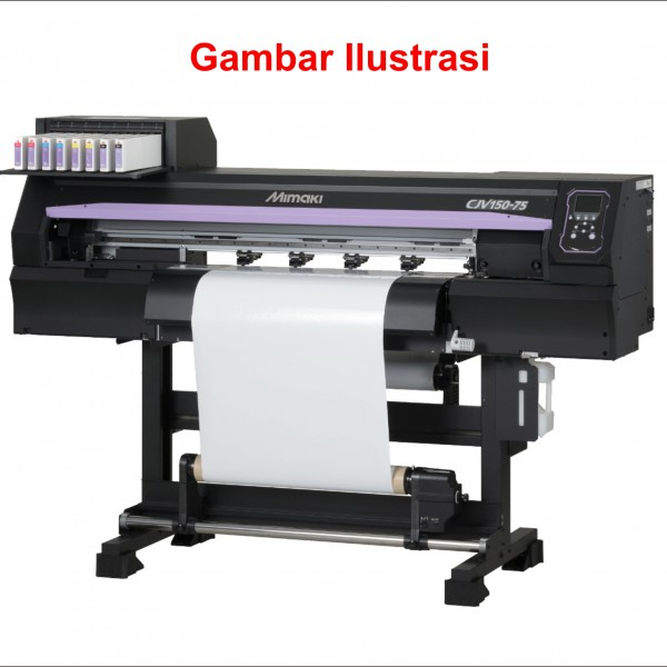 Mesin Cutting Print