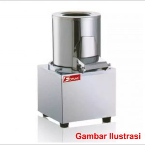 Mesin Food Cutter