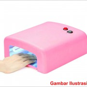 Pengering Kuku UV Nail Dryer UV