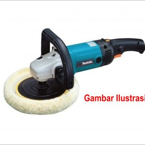 Polisher Machine
