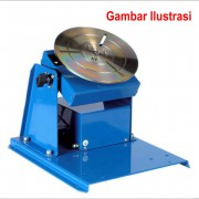 Portable Welding Positioner Rotary Welding Table