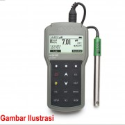 Portable pH, ORP, Conductivity DO Meter