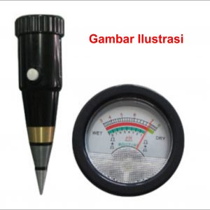 Soil Acidometer