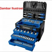 Standar Mechanical Tool Set