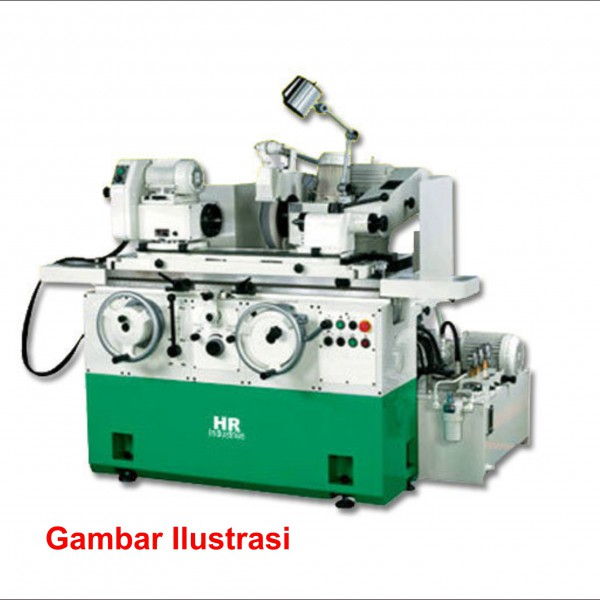 Universal Surface Grinder Machine