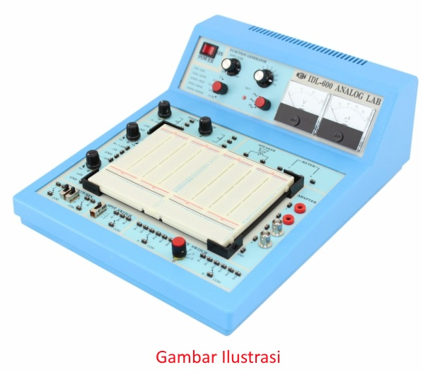 analog circuit training kitElectronic Circuit Training Kit #4