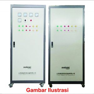 electrical maintenance skill training cabinet